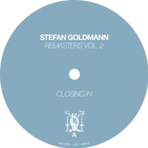 Stefan Goldmann Remasters Vol 2 2013